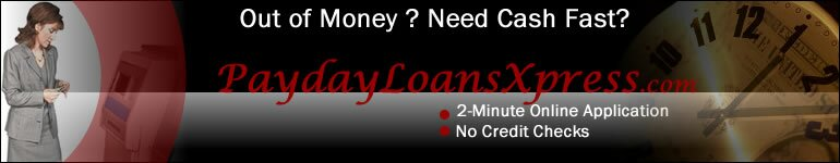 Payday Loans - Cash Advance - Payday Loan